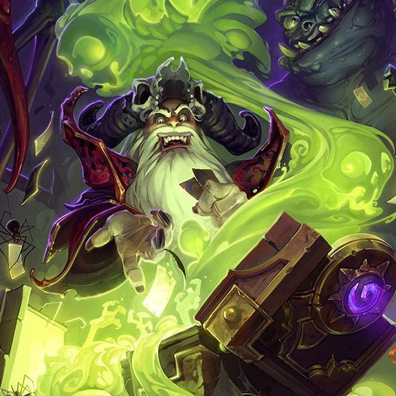 Hearthstone Minion Cup Set to Launch