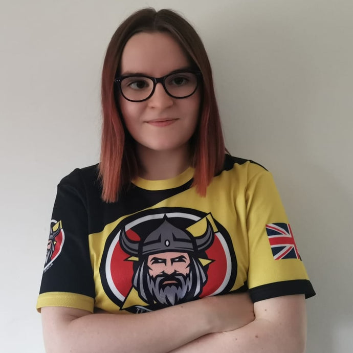 Phoebe Belfield Joins Team Norse Thunder