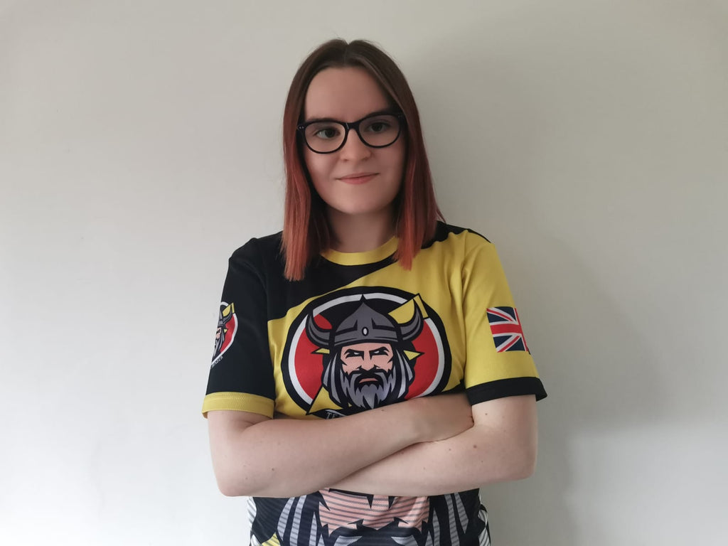 Phoebe Belfield - Team Norse Thunder Player