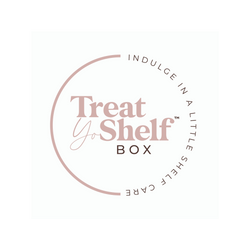 Treat 'Yo Shelf Box