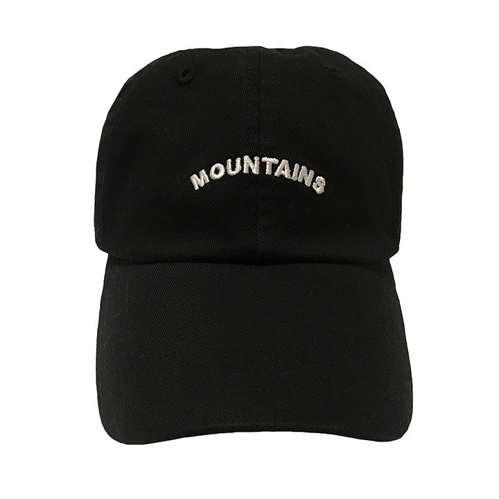 MOUNTAIN DAD