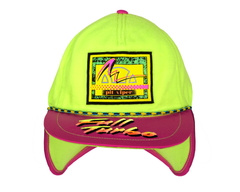 SPEED FLEECE YELLOW