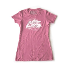 Womens T-Shirts - Forever