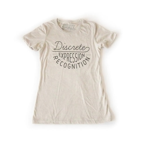 Womens T-Shirts - Recognition
