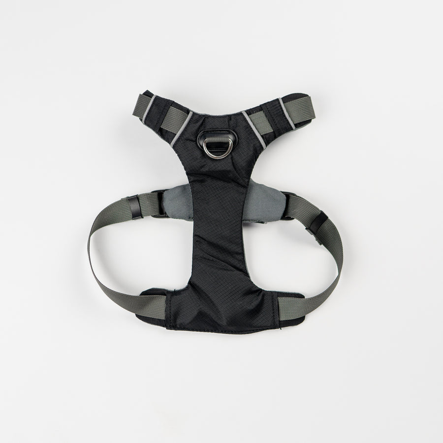 Millvue Black EZ Fit Dog Harness