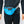 Load image into Gallery viewer, Pathfinder Hip Fanny Pack Blue and Gray