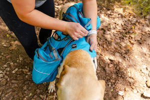 Pathfinder EZ Latch™ Dog Pack with EZ Fit™ Harness (2-piece)