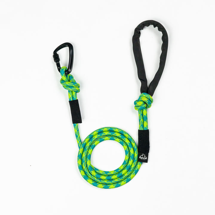 Alpine 10MM Kernmantle Rope Leash