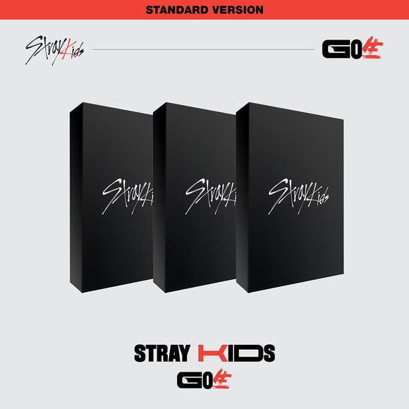 Stray Kids - Album Vol.1 [GO生] (Standard Edition)