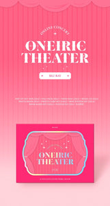 IZ*ONE - ONLINE CONCERT [ONEIRIC THEATER]