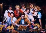 Stray Kids JAPAN 1st Mini Album - ALL IN