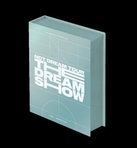 NCT DREAM - TOUR THE DREAM SHOW KiT Video