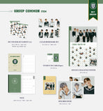 NCT DREAM - 2021 NCT DREAM Back to School Kit