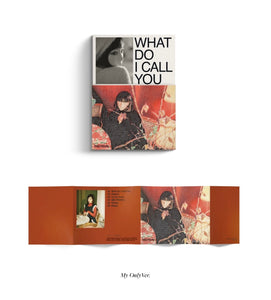 TAEYEON - Mini Album Vol.4 [What Do I Call You]