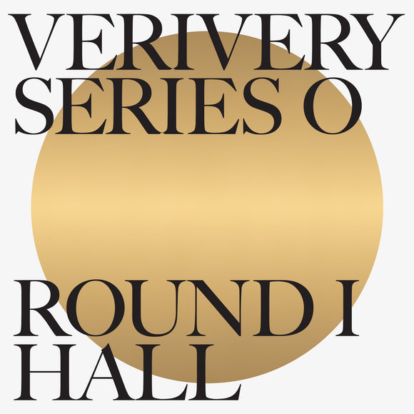 VERIVERY - Sinle Album Vol.2 [SERIES `O` [ROUND 1 : HALL]]