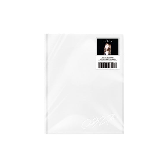 LISA PHOTOBOOK [0327] VOL.2 -SECOND EDITION-
