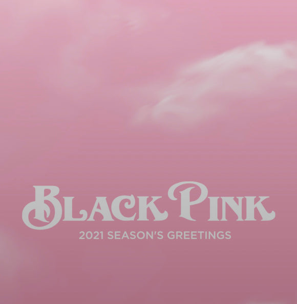 BLACKPINK - BLACKPINK'S 2021 SEASON'S GREETINGS