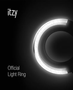 ITZY OFFICIAL LIGHT RING