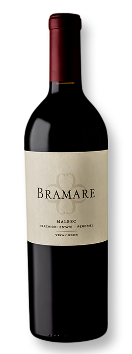 Cobos Bramare Malbec Marchiori Vineyard 2016 750 mL - Grand Cru Vinhos