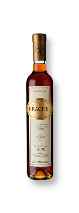 Kracher TBA No 2 1998 375 mL - Grand Cru Vinhos