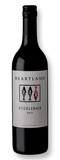 Heartland Stickleback Red 2014 750 mL