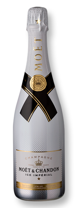 Champagne Moet Ice Imperial 750 mL - Grand Cru Vinhos