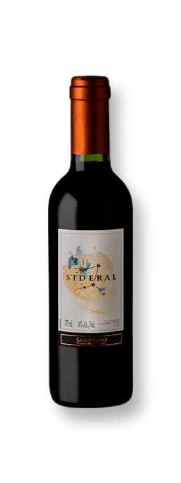 Sideral 2017 375mL - Grand Cru Vinhos