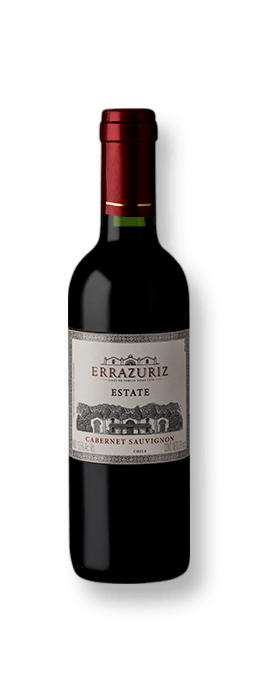 Errazuriz Estate Series Cabernet Sauvignon Reserva 2016 375 mL