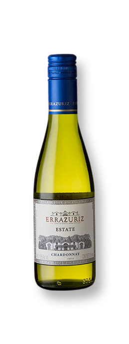 Errazuriz Estate Series Chardonnay Reserva 2018 375 mL - Grand Cru Vinhos