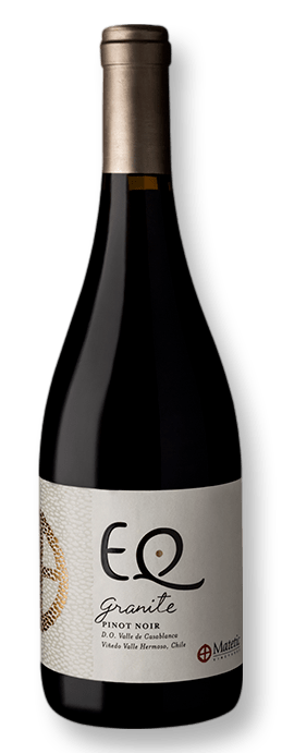 Matetic EQ Pinot Noir 2012 750 mL - Grand Cru Vinhos