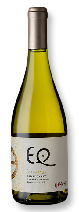 Matetic EQ Chardonnay 2015 750 mL - Grand Cru Vinhos