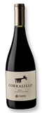Matetic Corralillo Syrah 2015 750 mL