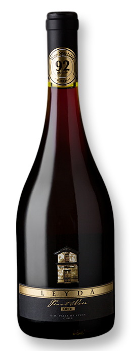 Leyda Lot 21 Pinot Noir 2015 750 mL - Grand Cru Vinhos