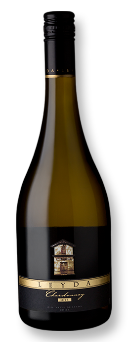 Leyda Lot 5 Chardonnay 2014 750 mL - Grand Cru Vinhos