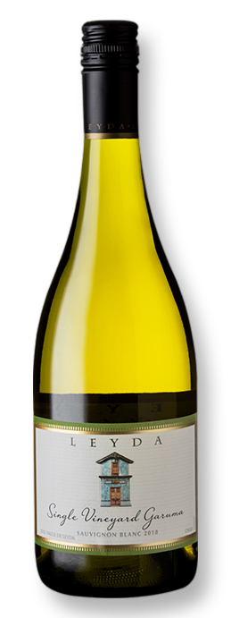 Leyda Single Vineyard Sauvignon Blanc Garuma 2019 750ml - Grand Cru Vinhos