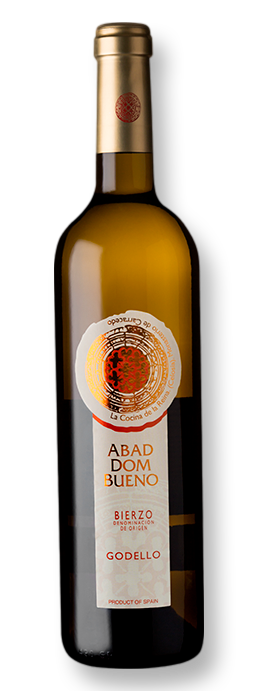 Abad Dom Bueno Godello 2016 750 mL - Grand Cru Vinhos
