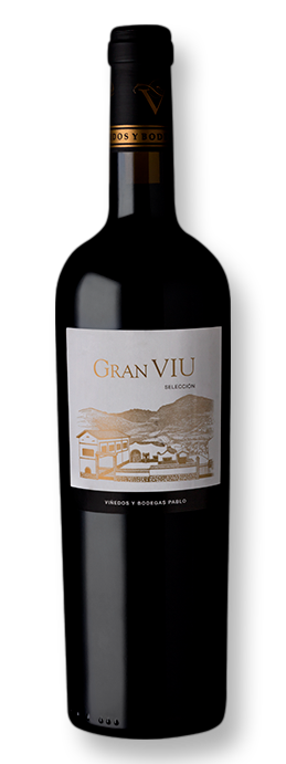 Gran Viu Seleccion 2015 750 mL - Grand Cru Vinhos