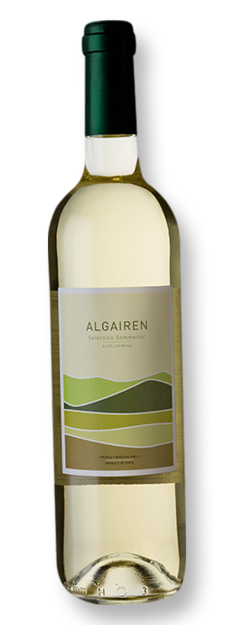 Algairen Macabeo 2019 750 mL - Grand Cru Vinhos