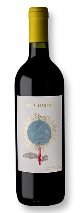 Mas Martinet Mas Marer 2016 750 mL - Grand Cru Vinhos