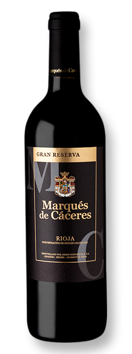Marques de Caceres Grand Reserva 2011 750 mL - Grand Cru Vinhos