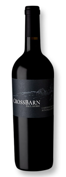 Crossbarn Paul Hobbs Cabernet Sauvignon Sonoma County 2016 750 mL - Grand Cru Vinhos