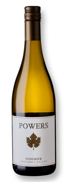 Powers Viognier 2017 750 mL - Grand Cru Vinhos