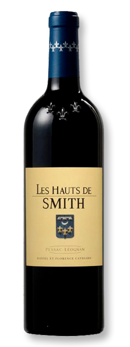 Les Hauts de Smith Rouge 2013 750 mL - Grand Cru Vinhos