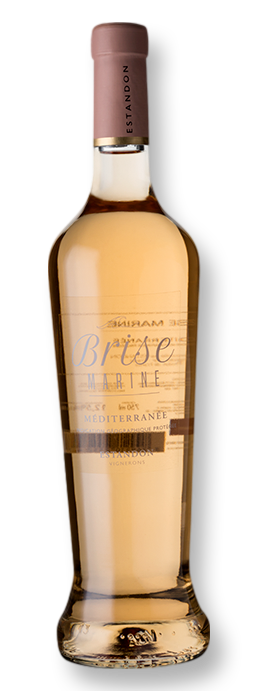 Estandon Brise Marine Mediterranee 2019 750 mL