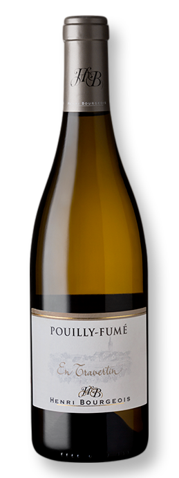 Henri Bourgeois Pouilly-Fume en Travertin 2017 750 mL - Grand Cru Vinhos