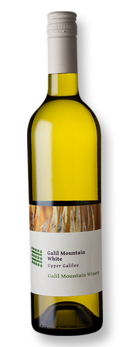 Galil Mountain Corte Branco 2018 750 mL - Grand Cru Vinhos