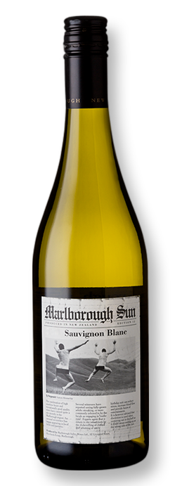 Marlborough Sun Sauvignon Blanc 2018 750 mL - Grand Cru Vinhos