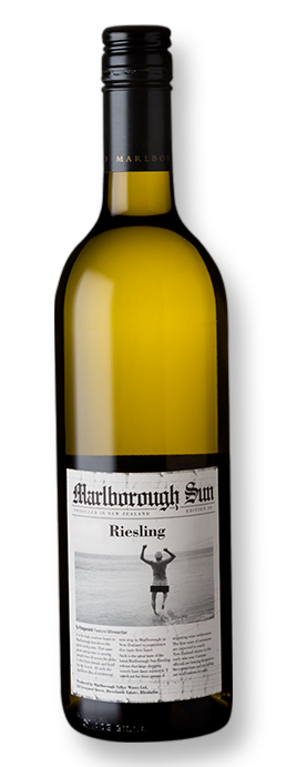 Marlborough Sun Riesling 2019 750 mL - Grand Cru Vinhos