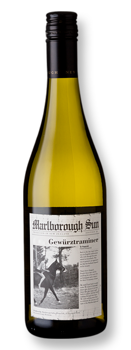 Marlborough Sun Gewurztraminer 2018 750 mL - Grand Cru Vinhos