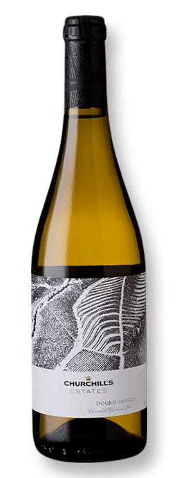 Churchill´s Estate Douro Branco 2016 750 mL